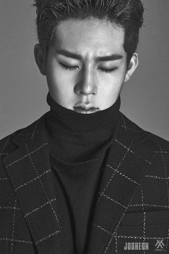 Monsta X images Jooheon wallpaper and background photos (40561910)