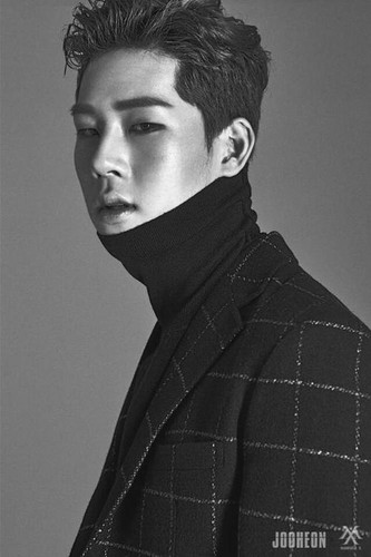 Jooheon images Jooheon wallpaper and background photos (39732556)