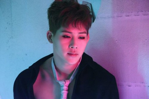 Jooheon images Jooheon?? ? HD wallpaper and background photos ...