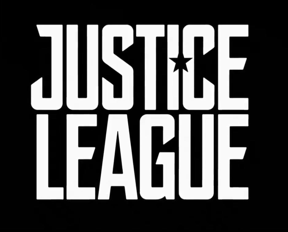 Justice League (2017) Logo