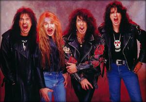 키스 ~Revenge 사진 session 1992