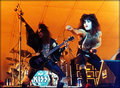 KISS ~Stockholm, Sweden…May 28, 1976 - kiss photo