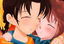 KazuHai या Kazuha and Ai