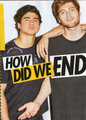 Kerrang! Magazine