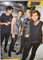 Kerrang! Magazine - 5-seconds-of-summer wallpaper