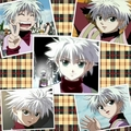 Killua's Photo Album - hunter-x-hunter photo