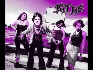 Kittie metal band