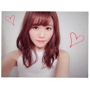 Komiyama Haruka 2016 Instagram
