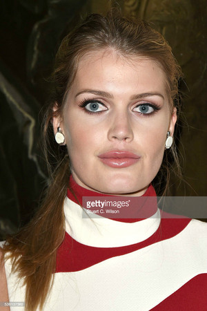 Lady Kitty Spencer Churchill