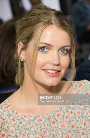 Lady Kitty Spencer Vendome Paris