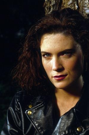 Lara for Twin Peaks