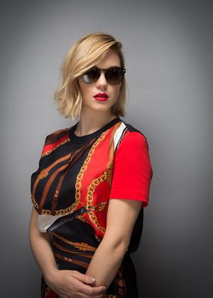 Lea Seydoux - Cannes Film Festival Portraits - 2016