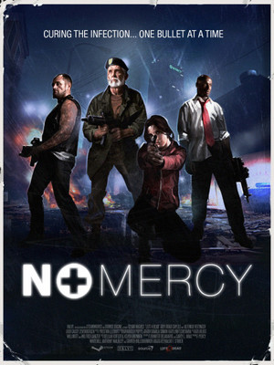 Left 4 Dead › No mercy