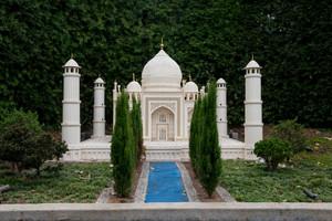 Legoland Taj Mahal