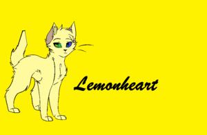 tornear - Make Your Own Warrior Cat! Fan Art (29188539) - Fanpop