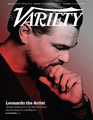 Leo for Variety Magazine  - leonardo-dicaprio photo