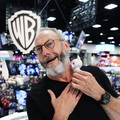 Liam Cunningham @ Comic-Con 2016 - game-of-thrones photo