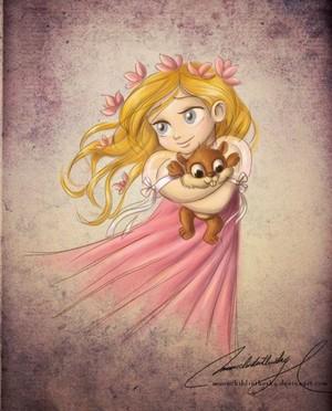 Little Giselle