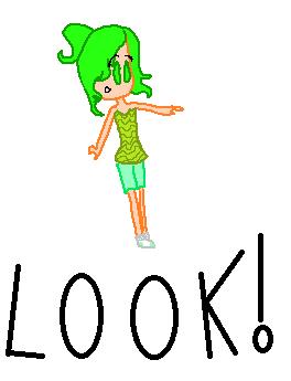 Look !