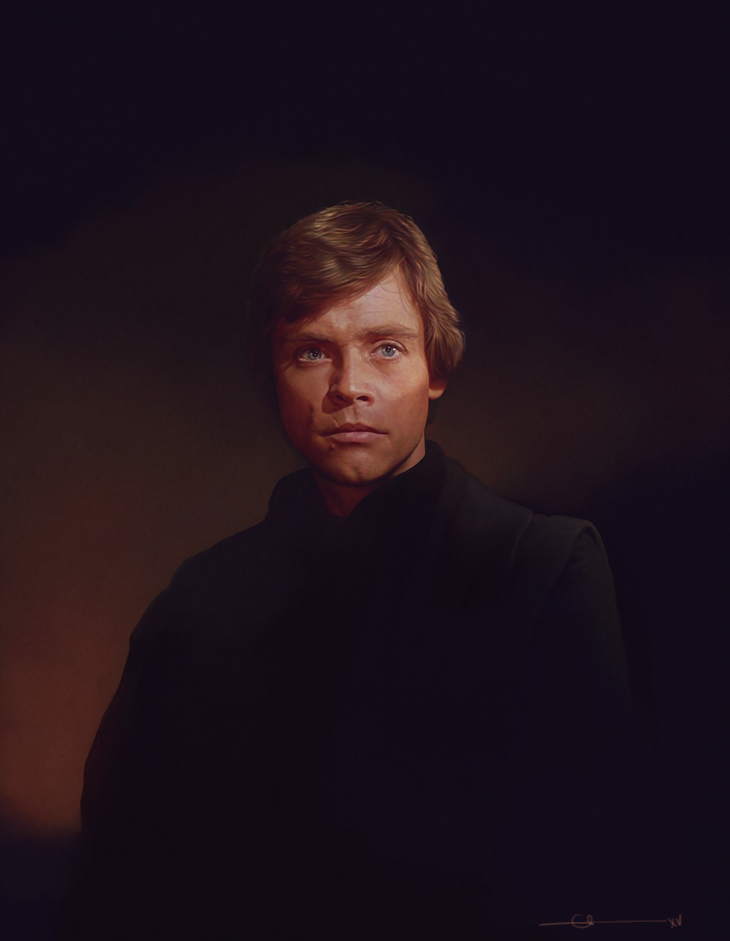 Luke Rey Star Wars Images Luke Skywalker Hd Wallpaper And