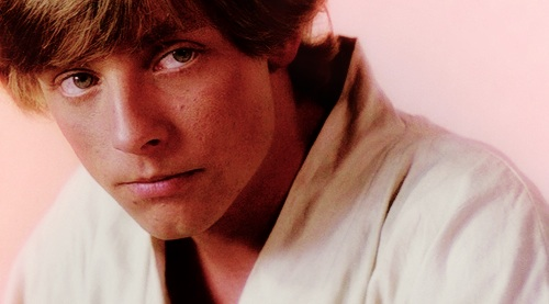 Luke Skywalker Images Luke Wallpaper And Background Photos 39760977