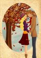 Luna/Neville Fanart - Falling For You