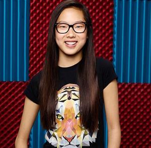 Madison Hu.