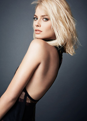 Margot Robbie - Elle Australia Photoshoot - March 2014