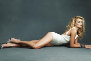 Margot Robbie - Modern Luxury Photoshoot - January 2014