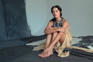 Margot Robbie - Sass & Bride Photoshoot - May 2014