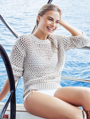 Margot Robbie - Vanity Fair Photoshoot - August 2016