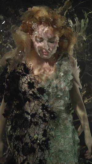 Margot Robbie - W Magazine Photoshoot - September 2014
