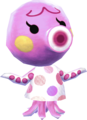 Marina  - animal-crossing photo