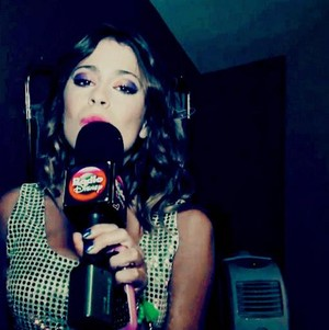 Martina Stoessel made দ্বারা me - KanonKyu
