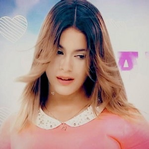 Martina Stoessel made by me - KanonKyu