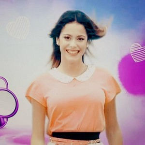 Martina Stoessel made 由 me - KanonKyu