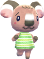 Melba  - animal-crossing photo