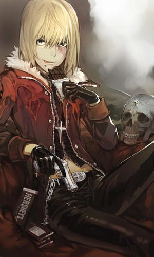 Mello // Death Note