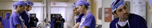 Meredith and Derek 111