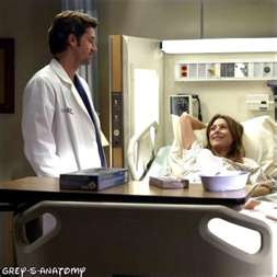 Meredith and Derek 131