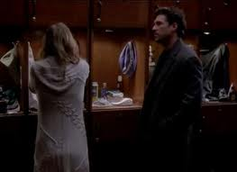 Meredith and Derek 216