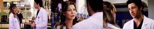 Grey's Anatomy Couples Foto called Meredith and Derek 262