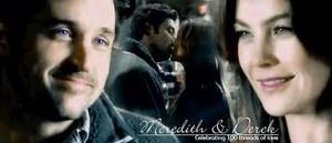 Meredith and Derek 303