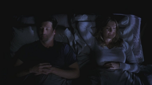 Meredith and Derek 327