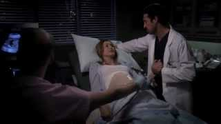 Grey's Anatomy Couples fondo de pantalla titled Meredith and Derek 336