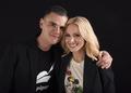 Michael Ausiello and Kristen Bell @ Comic-Con 2016 - kristen-bell photo