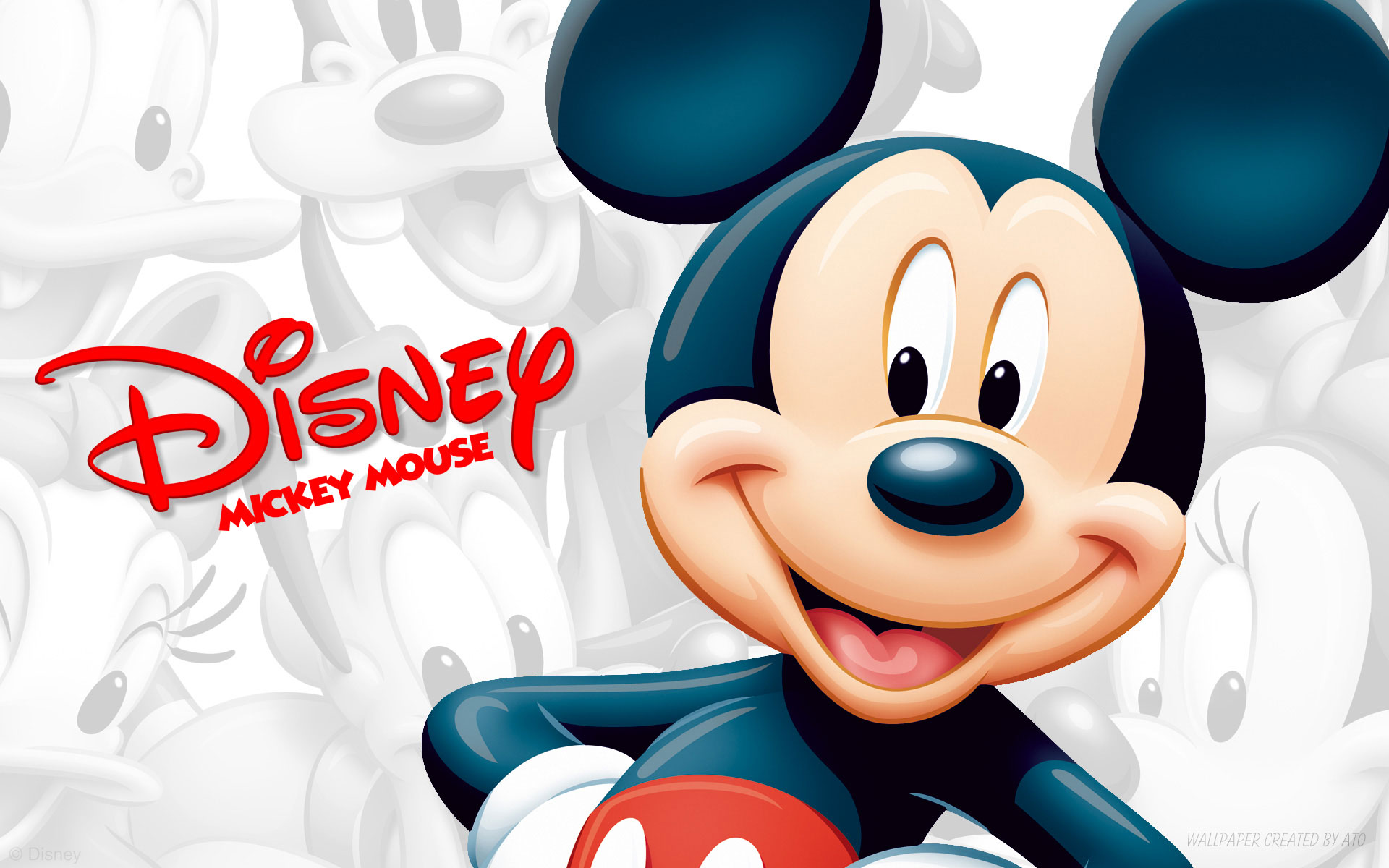 Disney Images Mickey Mouse Hd Wallpaper And Background Photos 39764874