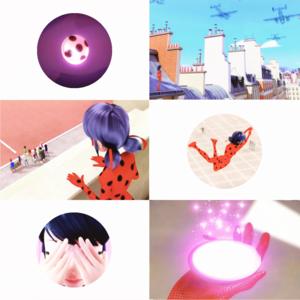Miraculous Ladybug aesthetics: Ladybug