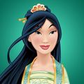 Mulan - disney-princess photo