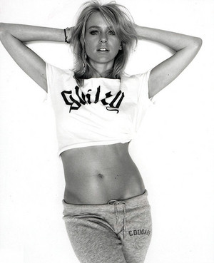 Naomi Watts   Arena mag. shoot April 2003